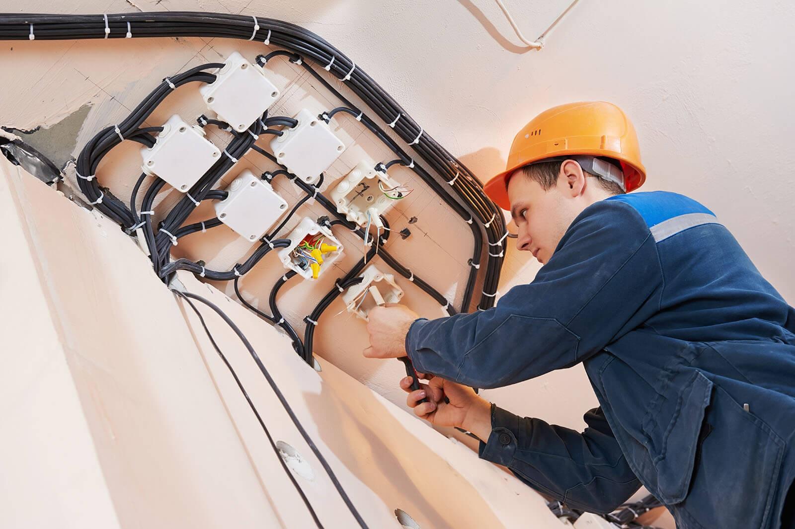 Cape Fear Electrical Contractors Association